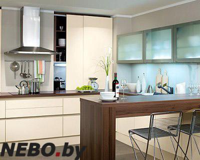 барные стойки для кухни фото и дизайн