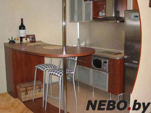 Видео по теме барные стойки для кухни
