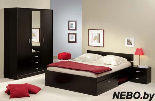 мебель для спальни кровати на заказ в минске