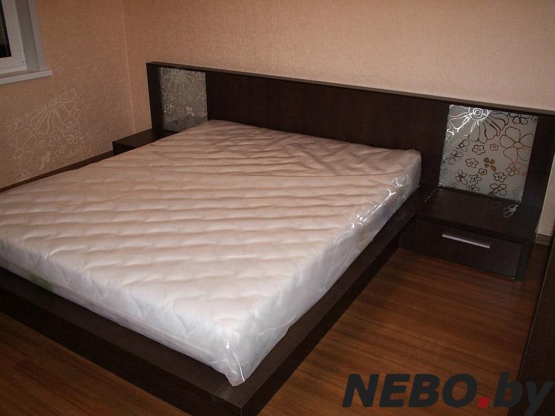Кровати на заказ фото
