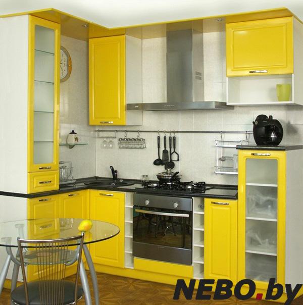 фото небольшая кухня