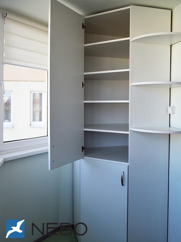 Мебель для лоджии и балкона ikea..
