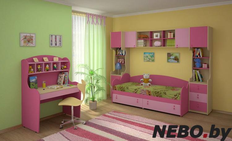 20e6db7b47769 Детская мебель в Гомеле на заказ, фото - NEBO