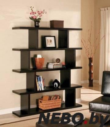В нашем каталоге вы сможете купить полки любого формата: настенные и ... Если вас интересуют книжные полки навесные