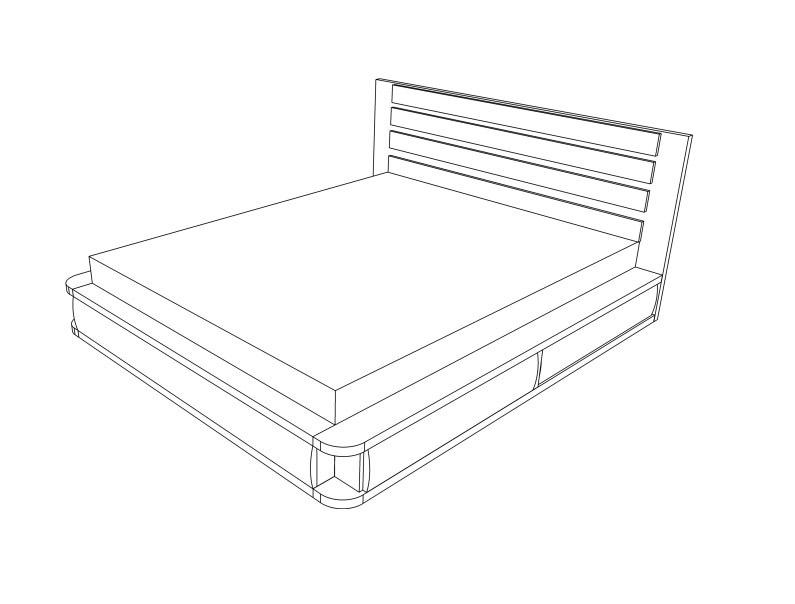 изготовление мебели по эскизам заказчика:
