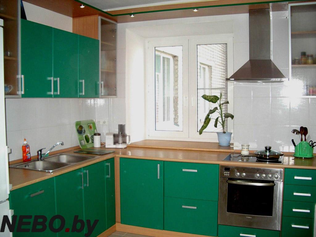 Зеленые кухни - 5