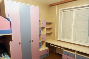 Мебель для детской № 5