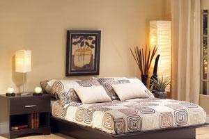 Двуспальная кровать - 2