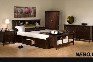 Двуспальная кровать - 9