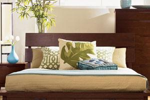Двуспальная кровать - 16