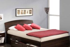 Двуспальная кровать - 8