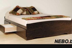 Двуспальная кровать - 12