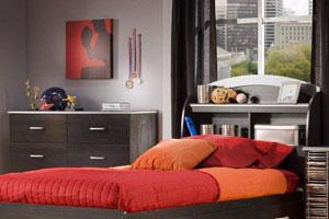 Двуспальная кровать - 13