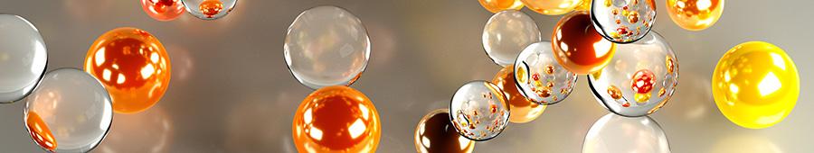 Скинали - Очень красивые шарики