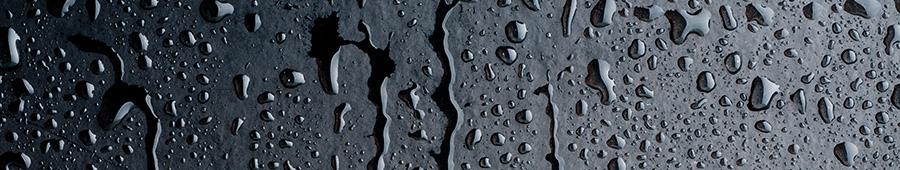 Скинали - Капли воды на стекле