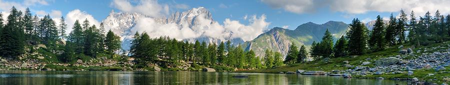 Скинали - Горы в Крыму