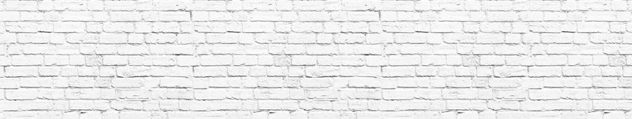Скинали - Белая кирпичная стена