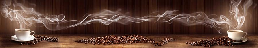 Скинали - Аромат кофе