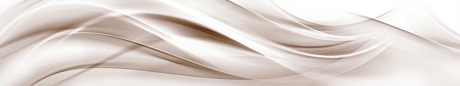 Скинали - Легкие светлые волны-линии