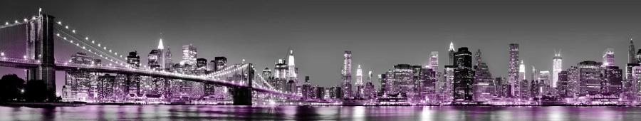 Скинали - Ночной Нью-Йорк