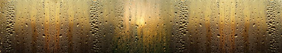 Скинали - Капли на стекле