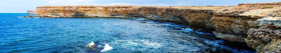 Скинали - Красивый берег Черного моря