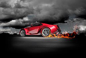 Фотопечать - Автомобили - 166