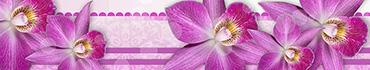 Скинали - Фиолетовые коллажи