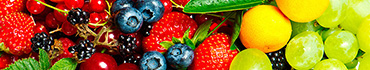Скинали - Ассорти вкусных фруктов