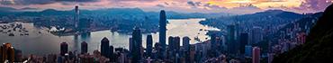 Скинали - Утро в Гонконге