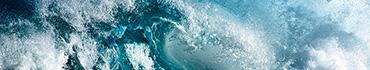 Скинали - Бурлящие волны океана