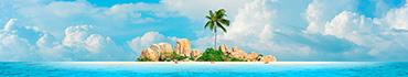 Скинали - Одинокий остров в океане