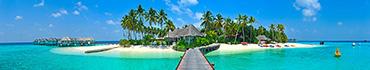 Скинали - Туристические домики на берегу океана