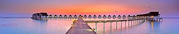Скинали - Туристический городок на мелководье