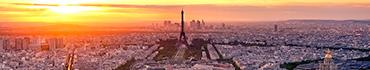 Скинали - Раннее утро в Париже