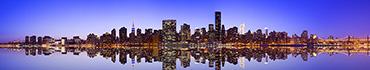 Скинали - Вечерние огни Чикаго