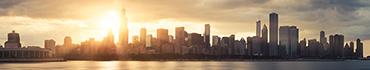 Скинали - Рассвет в Чикаго