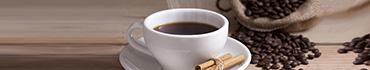Скинали - Горячий кофе с палочками корицы