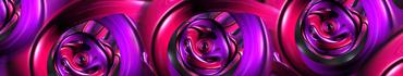 Скинали - Абстрактный фон в малиново-пурпурном цвете
