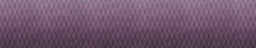 Скинали - Простой волнистый узор на ненасыщенном баклажанном фоне
