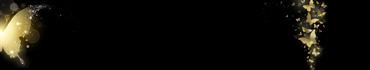 Скинали - Светящиеся бабочки на черном фоне