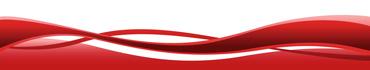 Скинали - Красные волны-линии