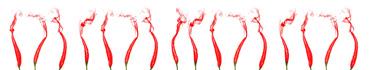 Скинали - Красный чили перец