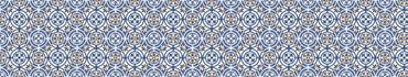Скинали - Узор в марокканском стиле