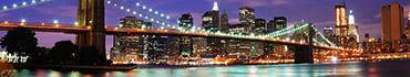Скинали - Нью-Йорк ночью