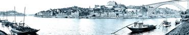 Скинали - Порт в Португалии