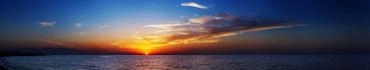 Скинали - Закат над морем