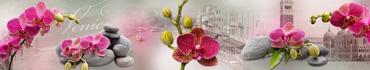 Скинали - Венеция в ярких цветах орхидеи