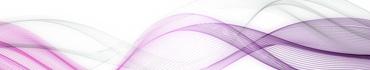 Скинали - Пурпурно-фиолетовые волны