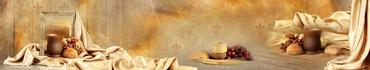 Скинали - Изящно-деревенский натюрморт со свежим хлебом
